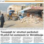 Birzebbugia – deputat Parlamentari tad-distrett